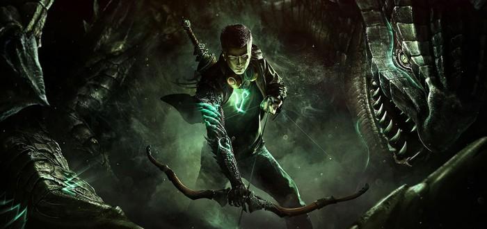 Xbox One эксклюзив Scalebound покажут вновь только в 2015