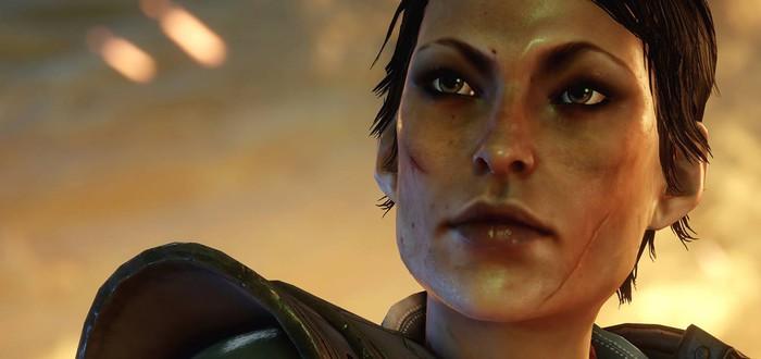 Dragon Age: Inquisition – знакомство с Кассандрой