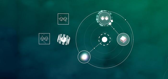 Transmission – бесплатный паззл о коммуникационных сетях