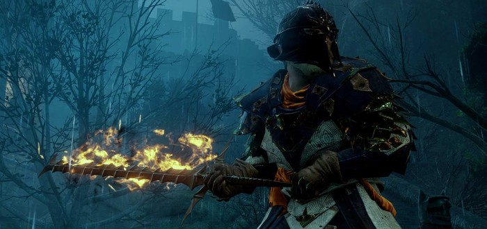LIVE: Прямая трансляция Dragon Age: Inquisition — Скайхолд и спутники