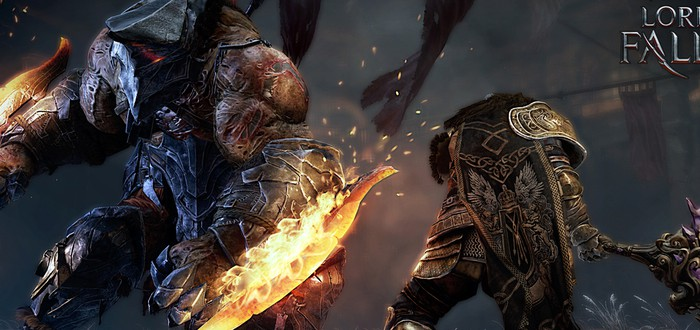 Разработчики Lords of the Fallen отвечают на критику