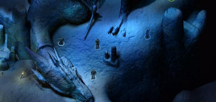 Переиздание Icewind Dale выйдет 30 октября