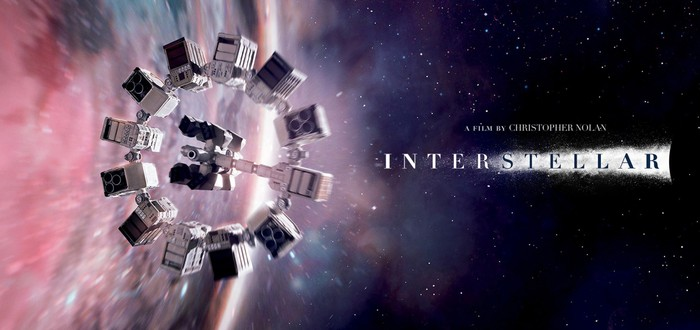 Интерстеллар: создание чёрной дыры