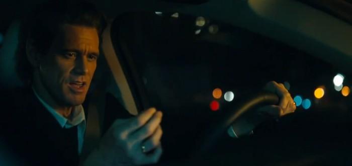 Джим Керри и его реклама автомобиля