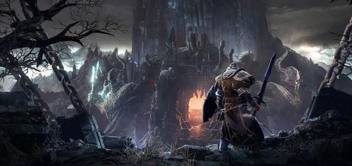 Lords of the Fallen испытывает проблемы с локализацией?