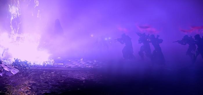 The Dark Below — первое дополнение для Destiny