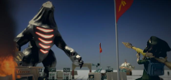 Геймплейные детали коммунистического PS4-эксклюзива The Tomorrow Children