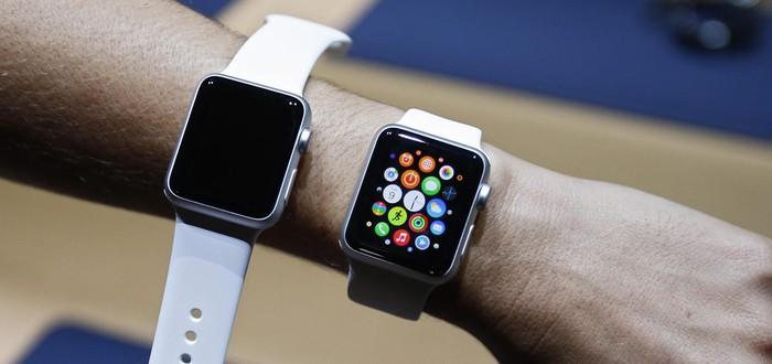 Слух: часы Apple начнут продавать весной 2015