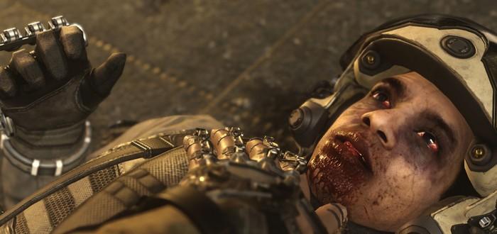 Зомби-режим не будет эксклюзивом сезонного пропуска Advanced Warfare