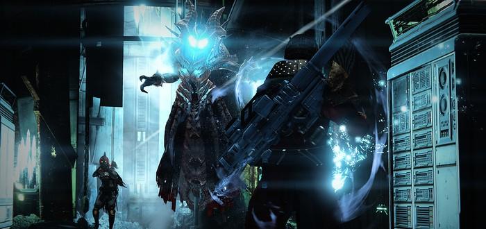 Activision два месяца скрывает продажи Destiny