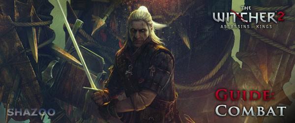 Гайд Witcher 2 – Боевая система
