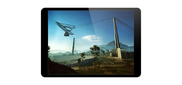 DICE портирует Battlefield 4 на iOS