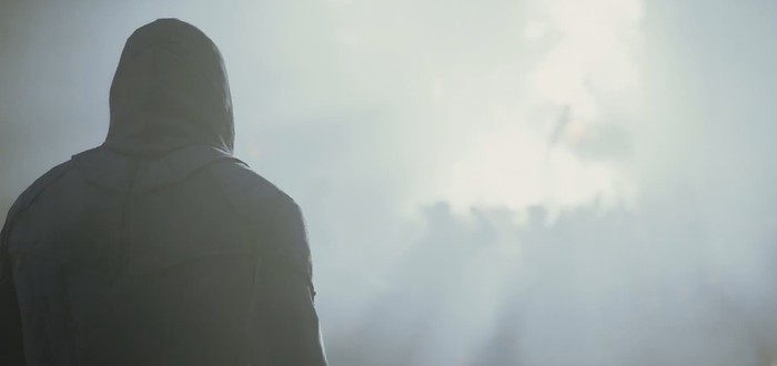 Релизный трейлер Assassin's Creed: Unity