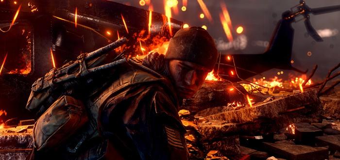 Battlefield 4 бесплатно на неделю в Origin