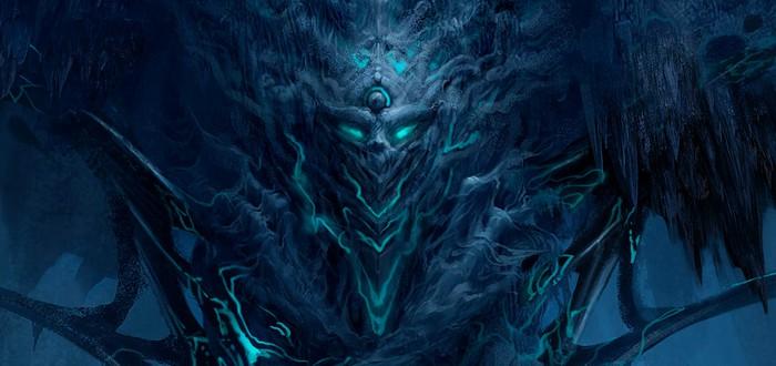 Первый трейлер StarCraft II: Legacy of the Void