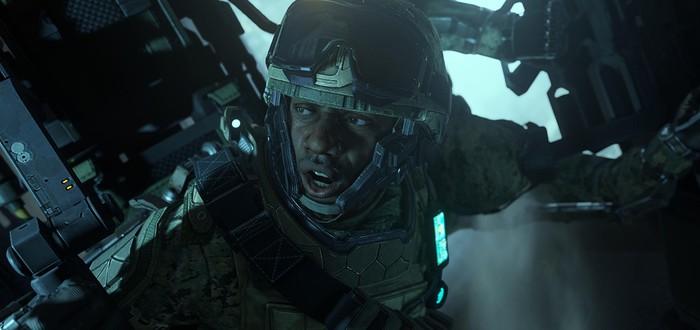 Call of Duty – самая любимая игра в мире по версии книги Гиннеса