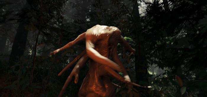 Кооперативный режим в The Forest