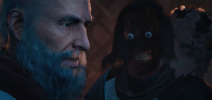 Assassin's Creed Unity не вытягивает 30fps на PS4 и Xbox One