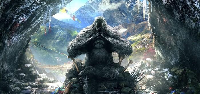 Релизный трейлер Far Cry 4: основы игры