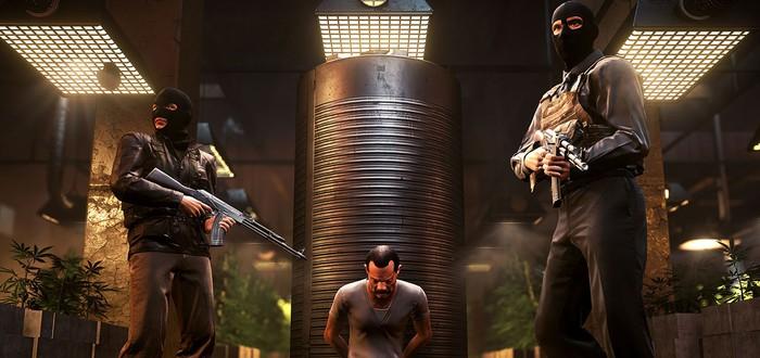 7 минут нового геймплея Battlefield Hardline