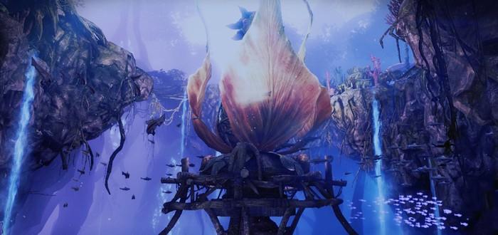 Первый геймплей Lost Ark – самого красивого и эпичного Diablo-клона