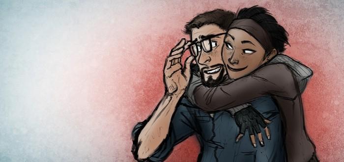 Community Call: ваш любимый момент из Half-Life 2