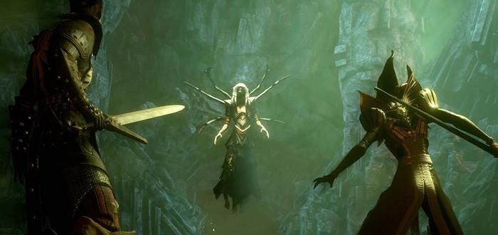 Dragon Age: Inquisition отменили в Индии из-за гомосексуальных персонажей