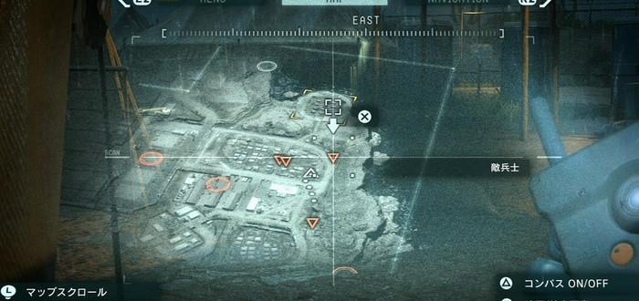Сравнение графики MGS: Ground Zeroes на PC и PS4