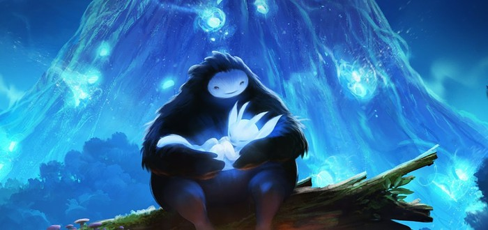 Ori and the Blind Forest перенесена на 2015 год