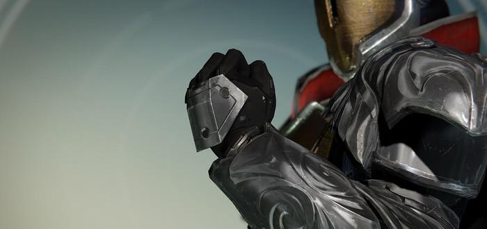 Destiny: The Dark Below будет включать мечи