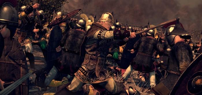Дата релиза Total War: Attila и особенности предзаказа