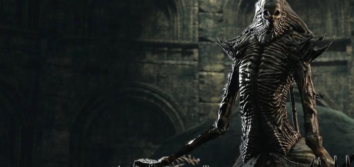 Dark Souls 2 выйдет на PS4 и Xbox One, трейлер