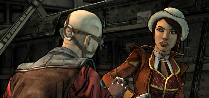 Обзоры Tales from the Borderlands: Episode One