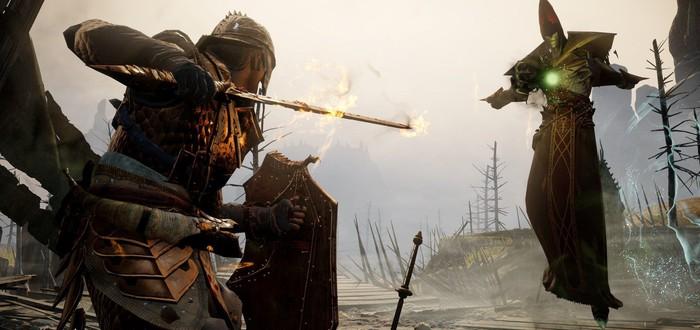 Dragon Age: Inquisition - Продажи за первую неделю