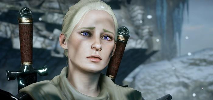 Гайд Dragon Age: Inquisition – как получить специализацию
