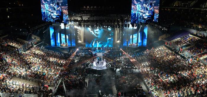 Чемпионат League of Legends посмотрело на 5 миллионов человек меньше