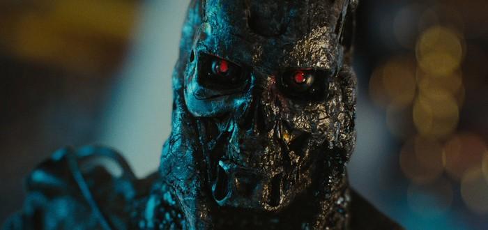 Тизер-трейлер Terminator: Genisys