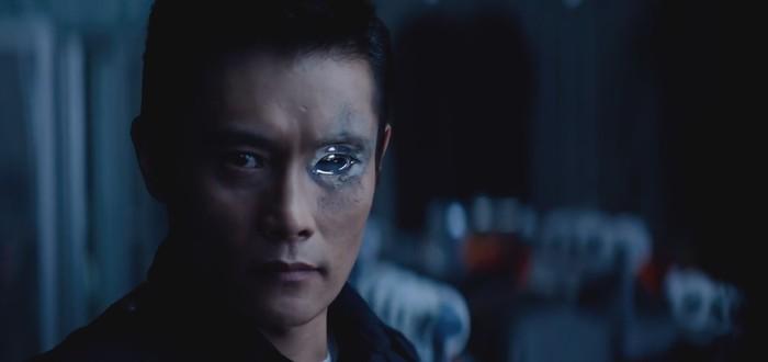 Полный трейлер Terminator: Genisys