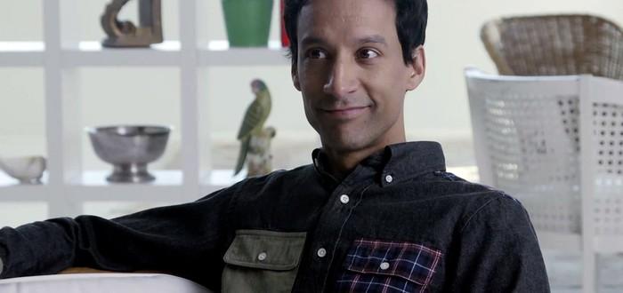 Реклама редактора Far Cry 4 с Дэнни Пуди