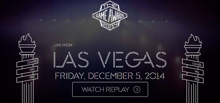 The Game Awards 2014 – Я разочарован этой рекламой