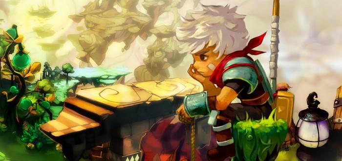 Bastion и The Forest выйдут на PS4