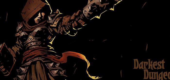 Очередная порция инди игр для PS4: Shovel Knight, Broken Age, Skytor, Darkest Dungeon