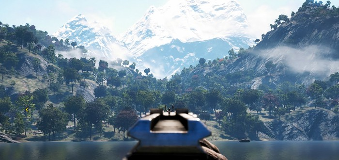 Мод Far Cry 4 делает игру лучше