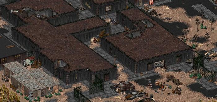 inXile зарегистрировала торговую марку Van Buren – Fallout грядет?