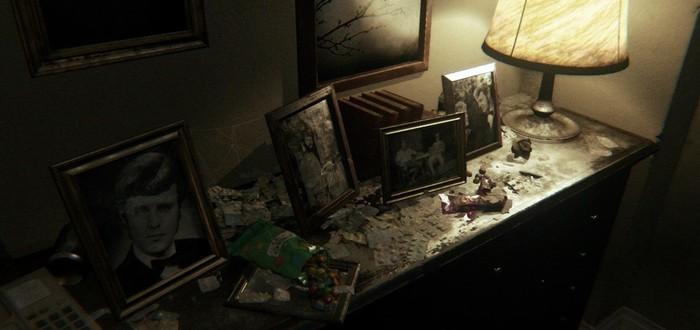 Демо Silent Hill – P.T. полностью воссоздано на Unreal Engine 4