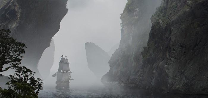 Short: Pirate Bay закрывается?