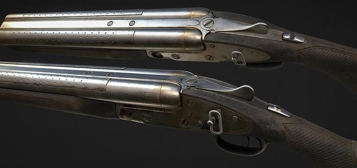 Пушки, ножи, луки и снова пушки Far Cry 4