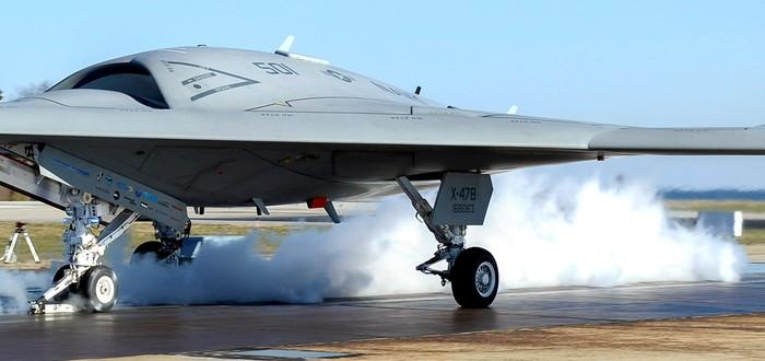 В Техасе строят аэродром для беспилотников