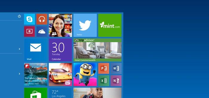 Microsoft расскажет больше о Windows 10 в январе