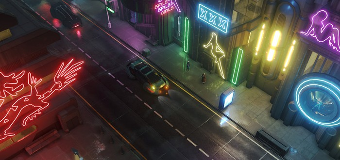 Satellite Reign вышел в Ранний Доступ Steam